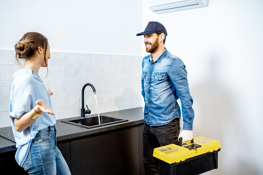 top questions to ask plumbers
