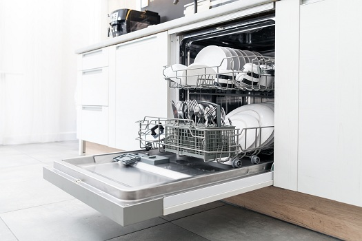 Why Wont Dishwasher Drain