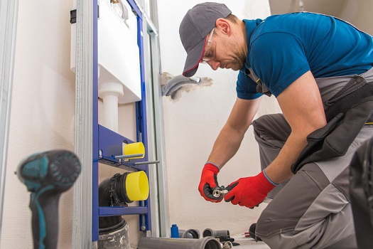 Types of Plumbing Systems